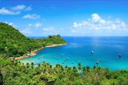 Tour du lịch đảo Nam Du giá rẻ chất lượng uy tín nhất. Nam-du-vinh-ha-long-mien-nam01133