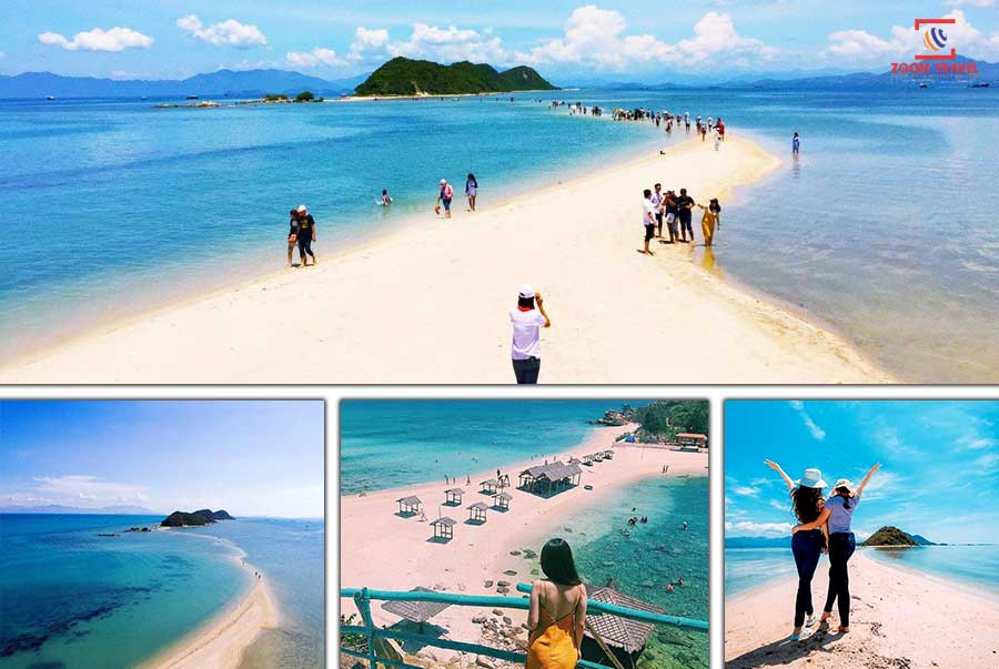 TOUR NHA TRANG - ĐẢO ĐIỆP SƠN 3N3Đ - TẾT DƯƠNG LỊCH 2021