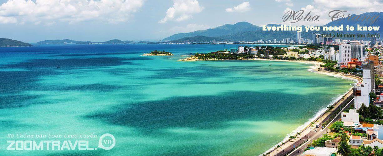 Du lịch thành phố biển Nha Trang