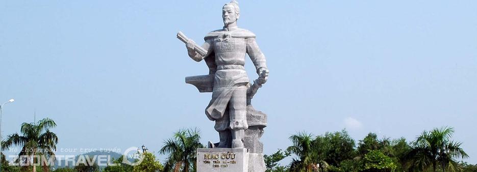 Tour Hà Tiên - Phú Quốc - Câu Cá Lặn Ngắm San Hô