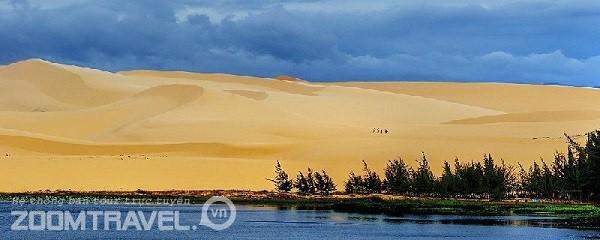 Du lịch Mũi Né Phan Thiết
