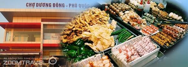Chợ Phú Quốc